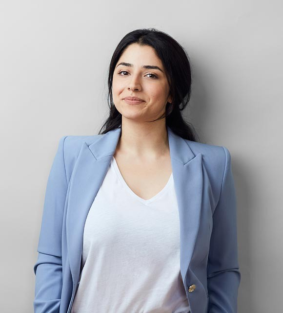 Sales Experts Sara Zadeh